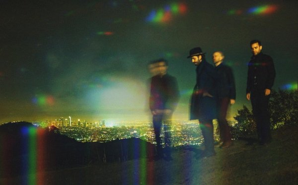 None - Win a pair of tickets to see Lord Huron at Express LIVE!
