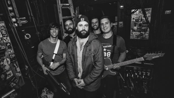 None - Win a pair of tickets to see August Burns Red at Bogart's!
