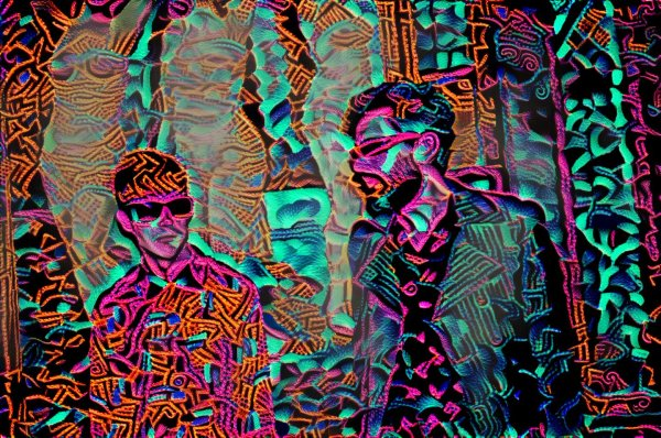 None - Win a pair of tickets to see MGMT at Express LIVE!