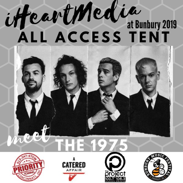 None - Meet The 1975 at Bunbury 2019!