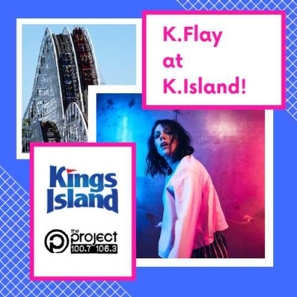None - Hang Out with K.Flay at K. Island!
