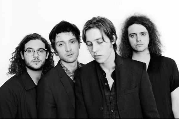 None - Win tickets to see Catfish and the Bottlemen!
