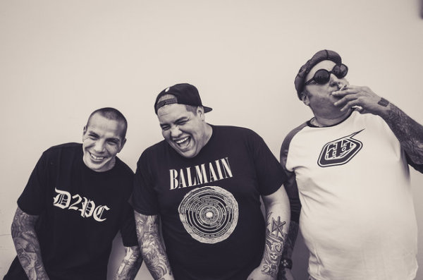 None - Win a pair of tickets to see Sublime with Rome at Riverfront Live!