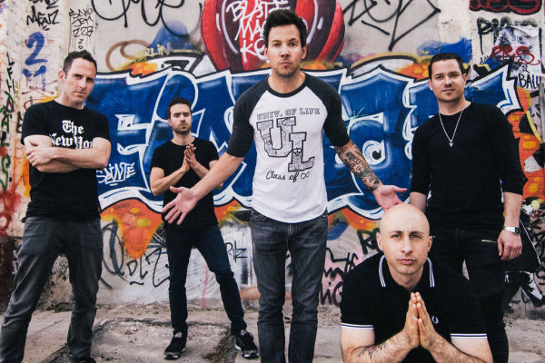 None - Win a pair of tickets to see Simple Plan on Saturday, November 9th!