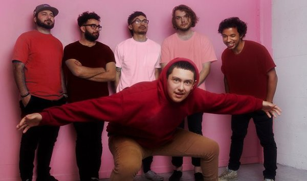 None - Win a pair of tickets to Hobo Johnson and the Lovemakers
