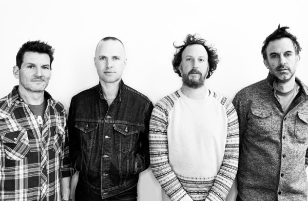 None - Win a pair of tickets to Guster @ Memorial Hall!