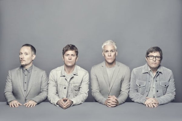None - Win tickets to see Matchbox 20 @ Riverbend Music Center