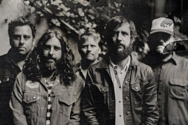 None - Win tickets to see Band of Horses at Bogart's!