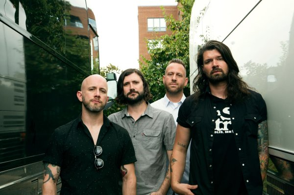 None - Win a pair of tickets to see Taking Back Sunday at Bogart's!