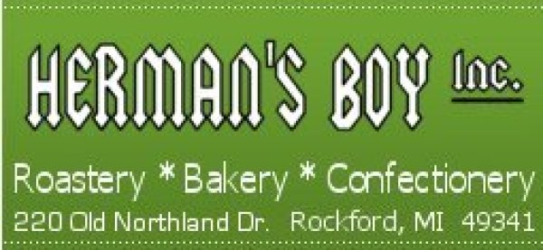 None -  Celebrate The 12 Days of Christmas Giving With Herman's Boy and WOOD Radio!