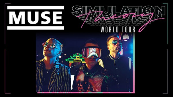None -  Win MUSE Tickets
