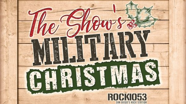 None -     Nominate a Local Family for The Show's Military Christmas Bonus