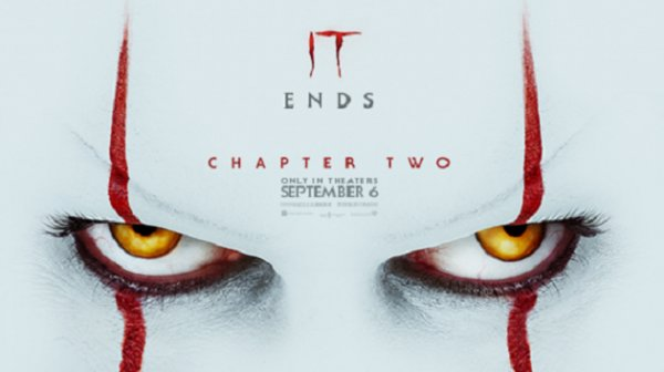None - Win IT Chapter Two Advance Screening Passes