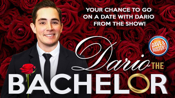 None - A Date With Dario The Bachelor