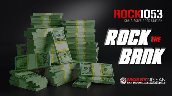 Listen To Win $1,000 | ROCK 105.3