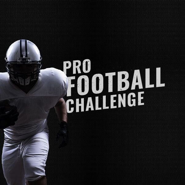 None - Pro Football Challenge with The Downs!