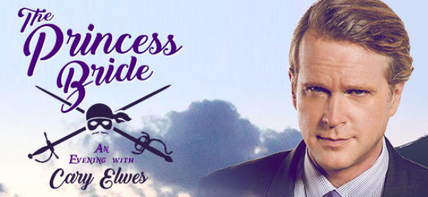 None - The Princess Bride: An Inconceivable Evening with Cary Elwes