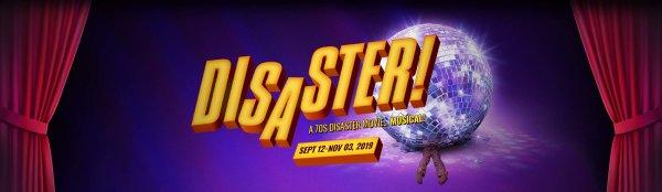 None - La Comedia presents 'Disaster'