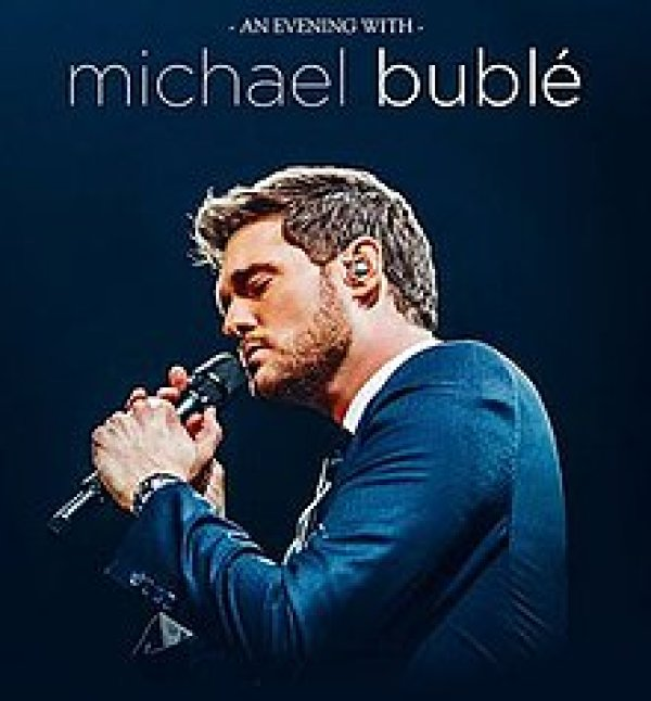 None - Michael Buble Giveaway!