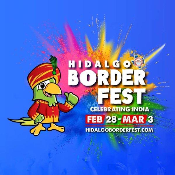 None - Register to win Borderfest Passes!