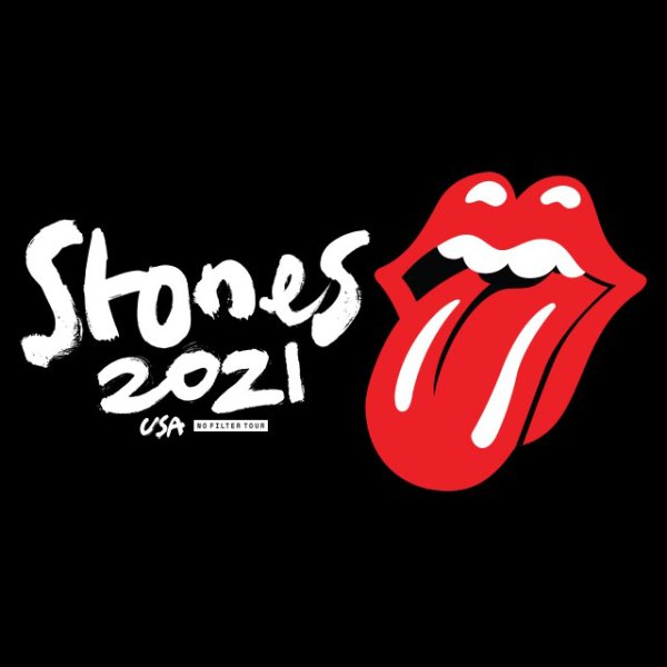 image for Rolling Stones No Filter 2021