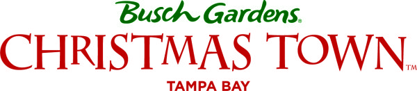 None - Win a family 4 pack of tickets to Busch Gardens Christmas Town