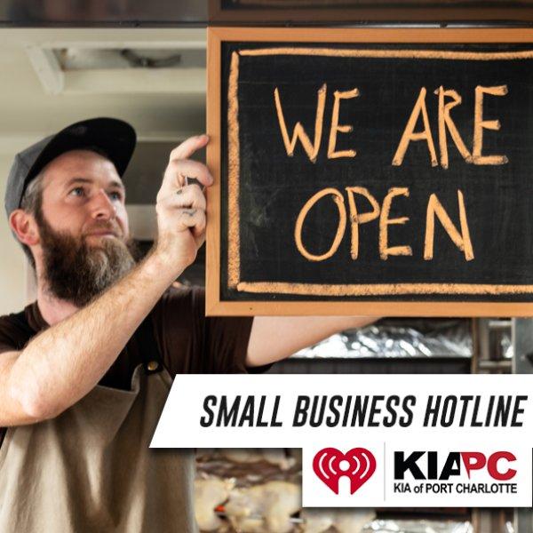 image for Kia of Port Charlotte Small Business Hotline