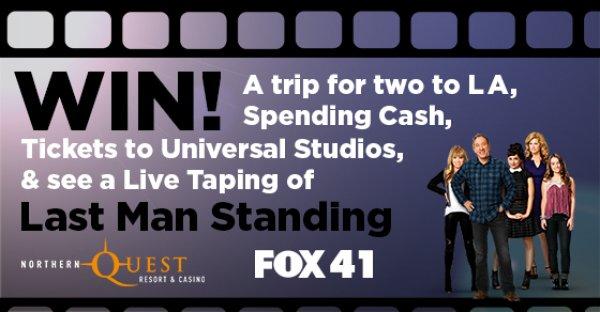 Fox 41 Contests | Fox 11 Tri Cities Fox 41 Yakima