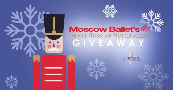 None - Moscow Ballet Giveaway