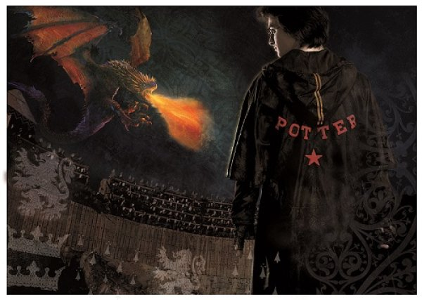 None -  Listen to Win Tickets to Harry Potter and the Goblet of Fire in Concert!