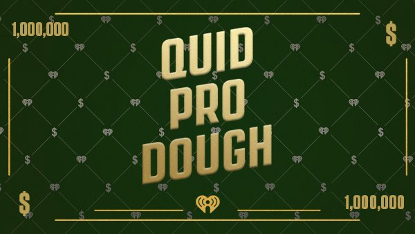 None - Quid Pro Dough