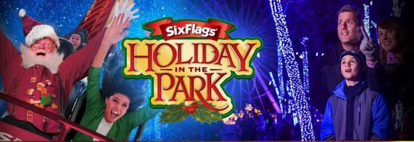 None - Six Flags America Tickets