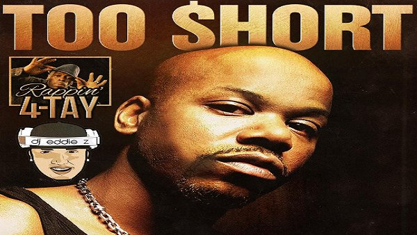 None - Win Tickets To See Too Short At Ace Of Spades!