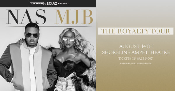 None -  Win Mary J. Blige and Nas Tickets!
