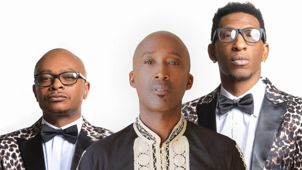 None - Win Tony! Toni! Toné! Concert Tickets and State Fair Admission!