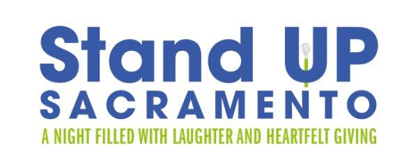 None - Win tickets to Stand Up Sacramento Comedy Showcase!