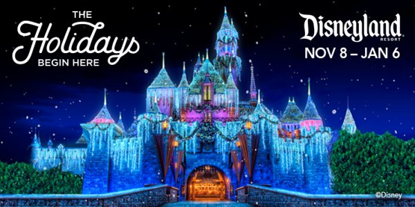 None - Win a family 4-pack of tickets to the Disneyland® Resort!