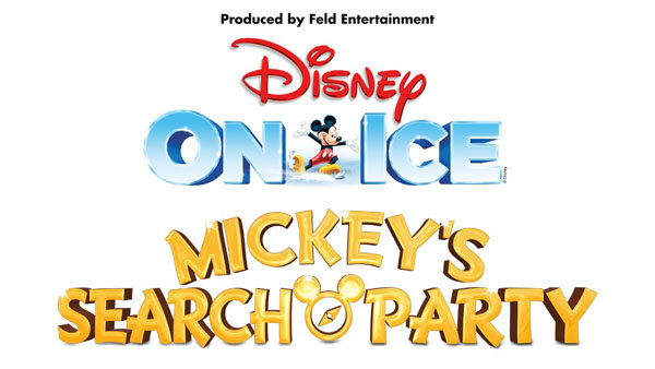 None - Win a Family 4-Pack to Disney On Ice: Mickey's Search Party!