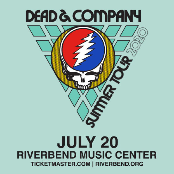 image for Enter to win Dead & Company tickets @ Riverbend Music Center