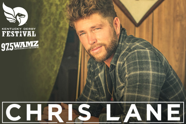 None - Win Tickets to see Chris Lane!