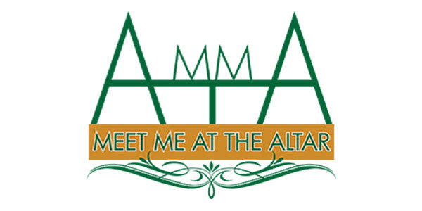 None - Meet Me At The Altar Wedding Show Giveaway!