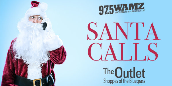 None - Help us Grant a Christmas Wish with Outlet Shoppes of the Bluegrass!