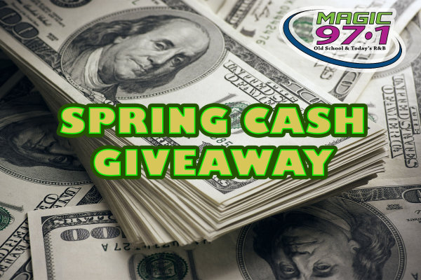 None - CASH IN AND WIN $1,000 EVERY HOUR!