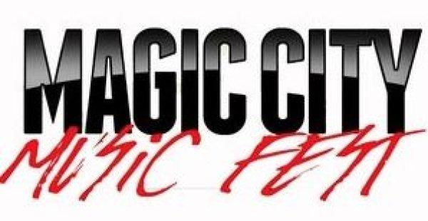 None - Magic City Music Fest