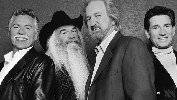 None - Enter to Win a Pair of The Oak Ridge Boys Tickets!