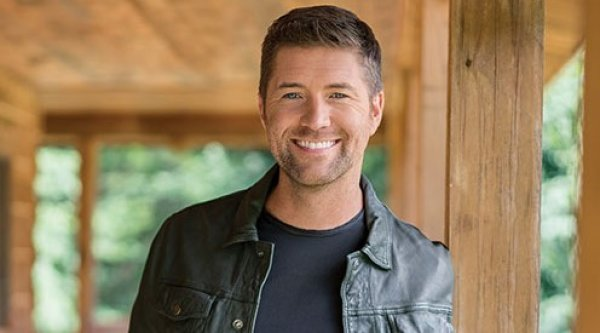 image for Josh Turner Live in Albany