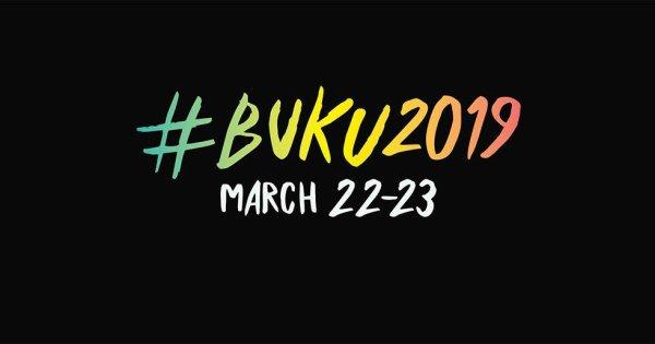 None - BUKU MUSIC + ARTS PROJECT 2019