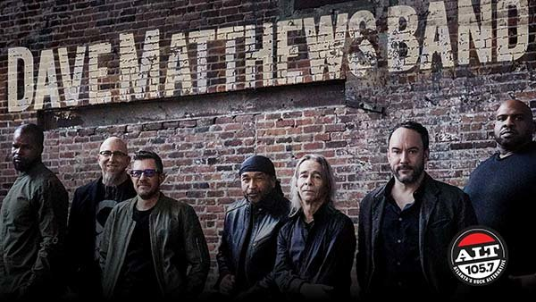 None -       Enter to Win Dave Matthews Band Tickets!