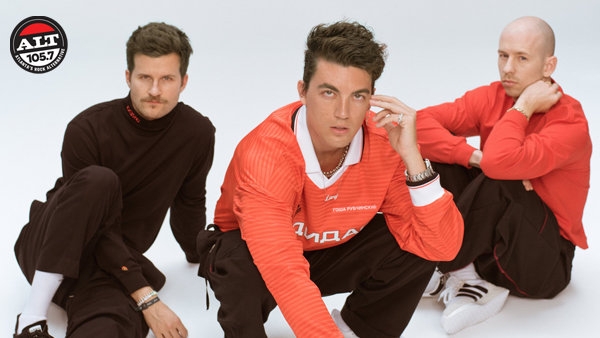 None - Enter to Win LANY tickets!