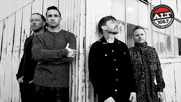 None -   Enter to Win Shinedown Tickets!